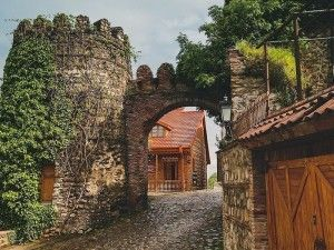 обзорная экскурсия по тбилиси, гид в тбилиси