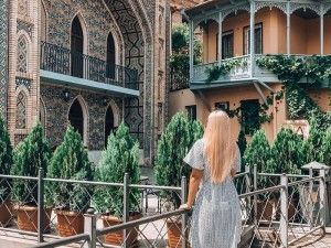 индивидуальные экскурсии в грузии из тбилиси, гид в тбилиси