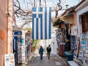 экскурсия по городу богини афины, гид в афинах