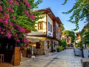 экскурсии из анталии в стамбул цены 2019, гид в анталии