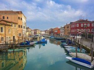 русский гид в венеции, экскурсии в венеции