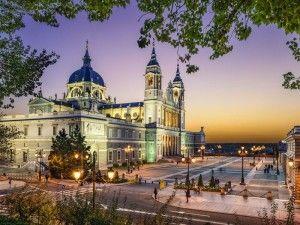 автобусные туры по испании из мадрида, экскурсии в мадриде
