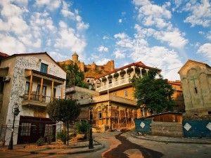 экскурсия в алазанскую долину из тбилиси, гид в тбилиси