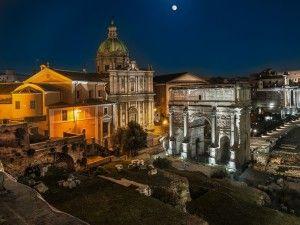экскурсия рим бари, гид в риме