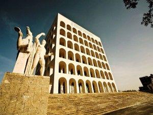 пешие экскурсии по риму, гид в риме