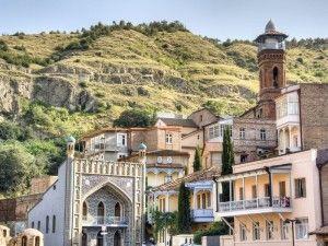 экскурсия по военно грузинской дороге из тбилиси, гид в тбилиси
