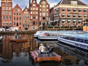 амстердам индивидуальные экскурсии, гид в амстердаме