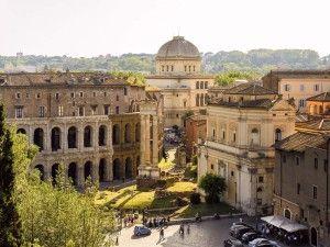 экскурсионный тур милан рим венеция, гид в риме