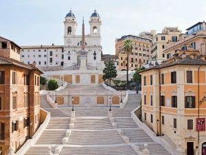 пешеходная экскурсия по риму, гид в риме