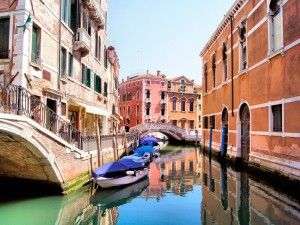 экскурсионный тур в венецию, гид в венеции