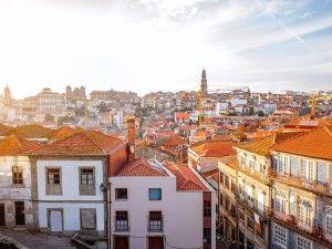 экскурсионные туры в португалию с авиаперелетом, гид в порту