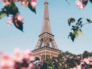 париж город экскурсия, гид в париже