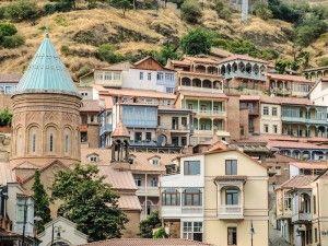 заказать экскурсию в тбилиси, гид в тбилиси