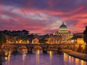 экскурсии по риму отзывы, гид в риме