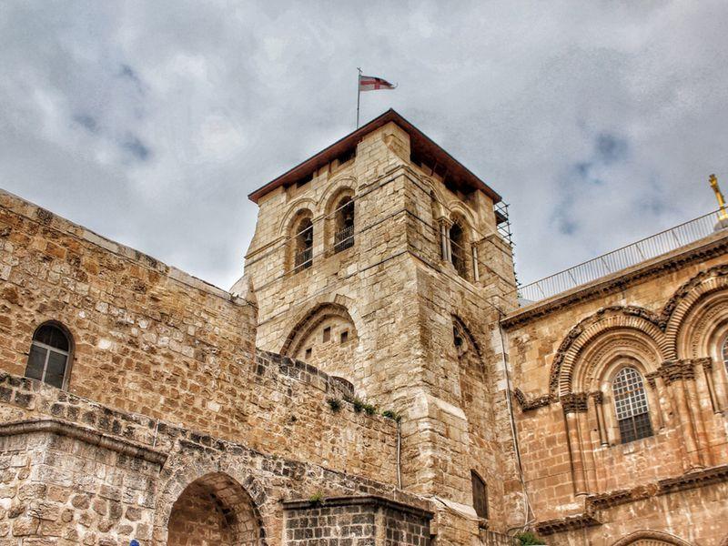 музей новый иерусалим экскурсии, гиды в иерусалиме