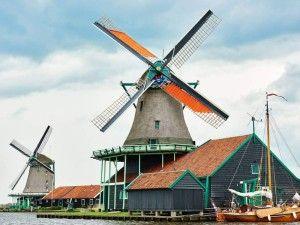 тур амстердам брюгге брюссель, экскурсии в амстердаме
