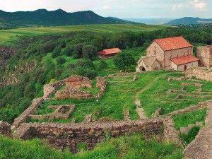 индивидуальные экскурсии тбилиси, гид в тбилиси