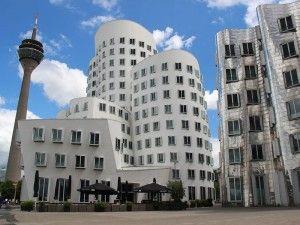 индивидуальные экскурсии в дюссельдорфе на русском языке
