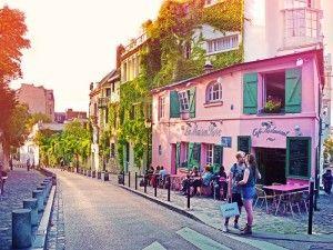 париж пешеходные экскурсии, гид в париже