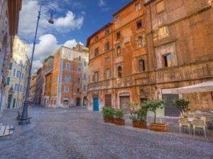 экскурсионный тур в италию рим неаполь, гид в риме