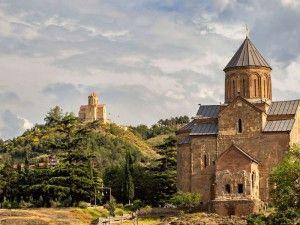 экскурсии по тбилиси и окрестностям на русском, гид в тбилиси