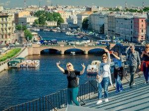 экскурсии по санкт петербургу для дошкольников, гиды в санкт петербурге