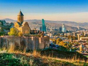тбилиси экскурсии отзывы, гид в тбилиси