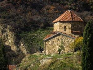 частный гид по тбилиси на русском языке, экскурсии в тбилиси