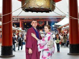 туры в токио, экскурсии в токио