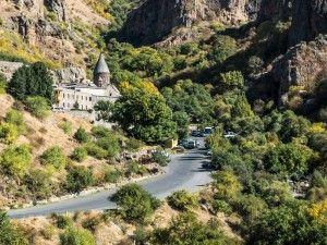 армянские достопримечательности в ереване, гиды в ереване