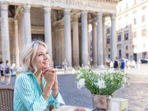 экскурсионные туры в италию рим флоренция, гид в риме