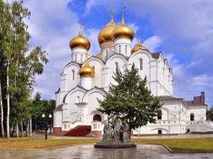индивидуальные экскурсии в ярославле на русском языке