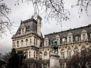 бесплатные экскурсии в париже, гид в париже