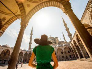 экскурсионный тур в стамбул на 7, экскурсии в стамбуле