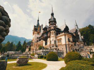 румыния бухарест достопримечательности, экскурсии в бухаресте