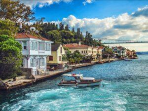 анекс тур экскурсии в стамбуле, экскурсии в стамбуле