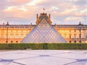 экскурсионный тур в париж с перелетом, гид в париже