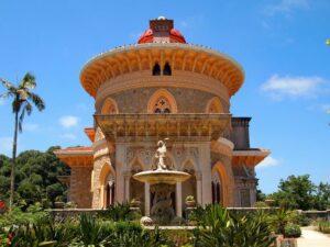 стоимость тура в португалию, экскурсии в лиссабоне