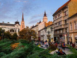 белград достопримечательности что посмотреть за один день, экскурсии в белграде