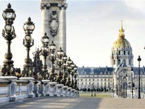 стоимость экскурсий в париже, гид в париже