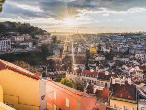 тур испания португалия из спб, экскурсии в лиссабоне