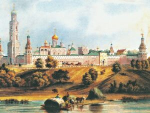 улицы и переулки москвы бесплатные экскурсии, экскурсии в москве