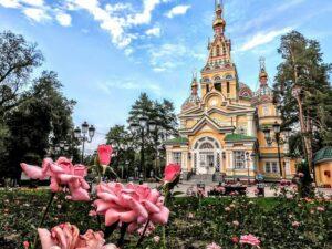 экскурсии в боровом казахстан цены, гид в алматы