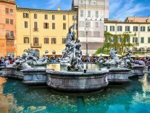 италия рим экскурсионный тур, гид в риме