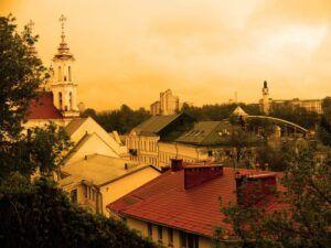 смоленск витебск экскурсионный тур, гид в витебске