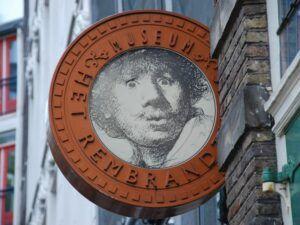 бесплатные экскурсии амстердам, гид в амстердаме