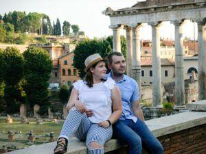 экскурсионные туры в рим из москвы, гид в риме