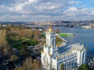 обзорная экскурсия стамбул на русском, экскурсии в стамбуле