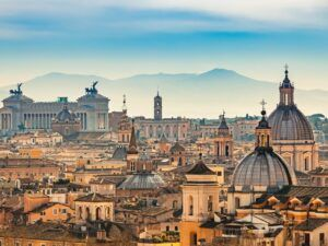 экскурсии из рима в венецию, гид в риме