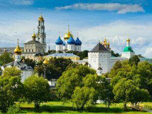 индивидуальные экскурсии в сергиевом посаде на русском языке